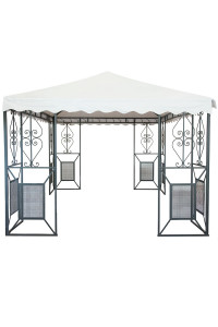 FRIENDLY- GAZEBO MT 3X4