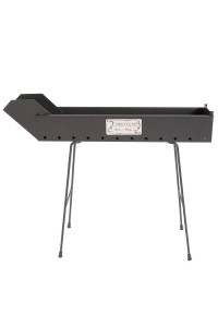 BARBECUE ARROSTICINI A CHARBON CM 60