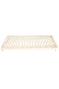 RELAX - TABLETTE 50X25 CM BEIGE
