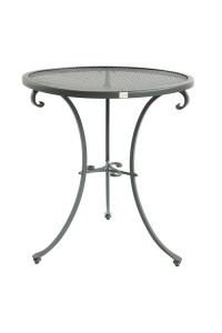 ESTATE - TABLE DE JARDIN Ø 70 CM